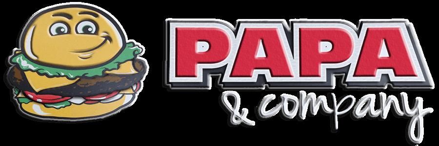 Papa and Company Burgers